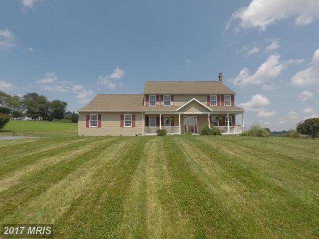 7240 Mentzer Gap Road, Waynesboro, PA 17268 (#FL10011625) :: Pearson Smith Realty