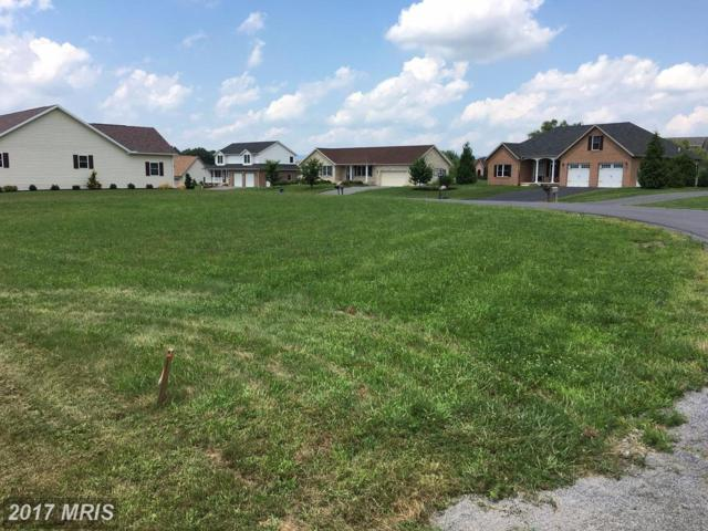 LOT 176 Dickeys Drive, Chambersburg, PA 17201 (#FL10011787) :: Pearson Smith Realty