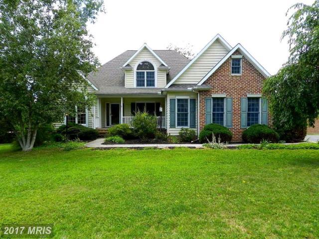 10967 Weatherstone Drive, Waynesboro, PA 17268 (#FL10011842) :: Pearson Smith Realty