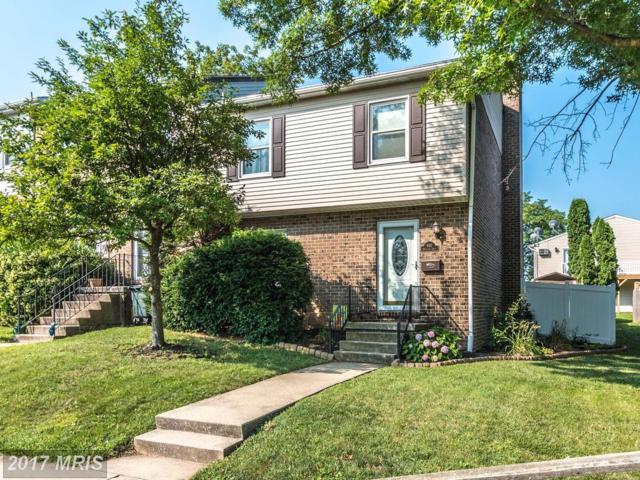 860 Woodlawn Drive, Chambersburg, PA 17201 (#FL10012575) :: Pearson Smith Realty