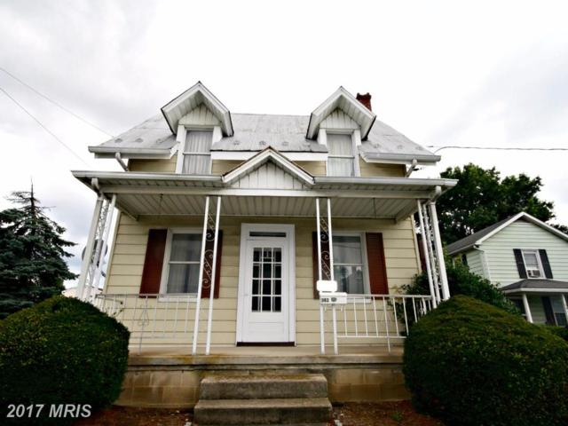 343 Baltimore Street, Greencastle, PA 17225 (#FL10015694) :: Arlington Realty, Inc.