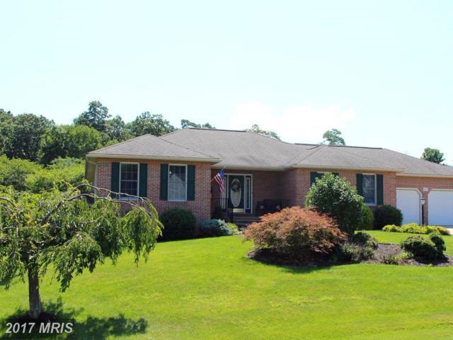 6961 Fairway Oaks, Fayetteville, PA 17222 (#FL10019569) :: Pearson Smith Realty