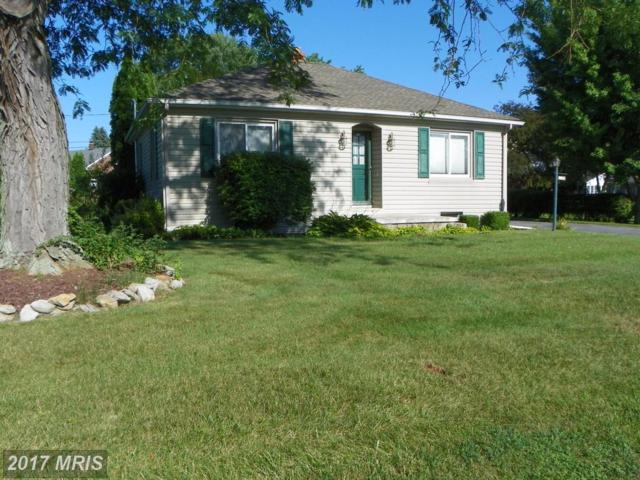 120 Highland Road, Chambersburg, PA 17202 (#FL10020762) :: Pearson Smith Realty