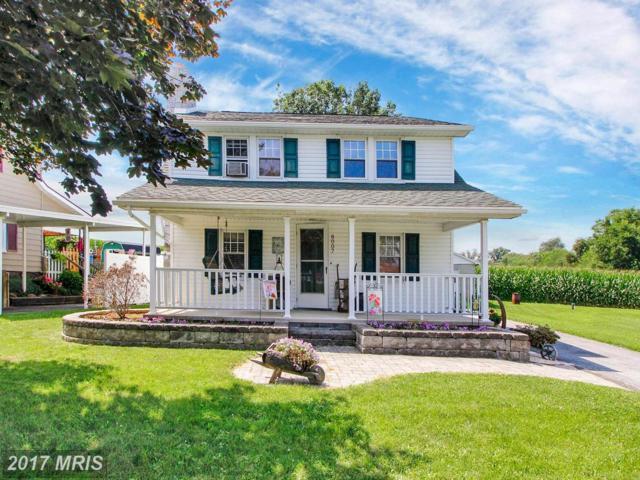 8007 Tomstown Road, Waynesboro, PA 17268 (#FL10025414) :: Pearson Smith Realty