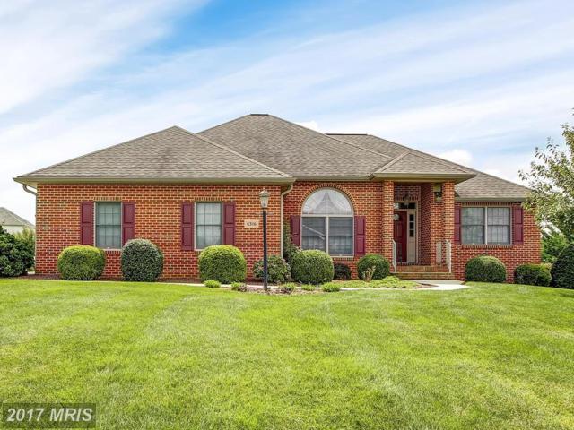 6316 Medina Ridge Drive, Fayetteville, PA 17222 (#FL10029550) :: Pearson Smith Realty