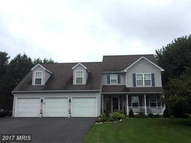 440 Tall Cedar Lane, Greencastle, PA 17225 (#FL10029613) :: Pearson Smith Realty