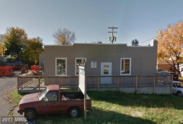 2000 Main Street E, Waynesboro, PA 17268 (#FL10029940) :: LoCoMusings