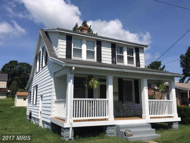 110 Landis Avenue, Waynesboro, PA 17268 (#FL10031101) :: LoCoMusings