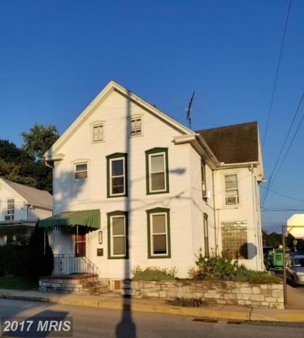 201 Potomac Street, Waynesboro, PA 17268 (#FL10031325) :: Pearson Smith Realty