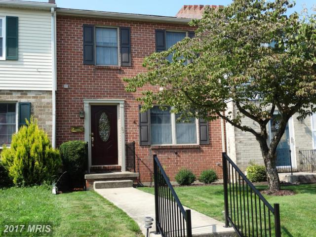32 William Penn Drive, Chambersburg, PA 17201 (#FL10036153) :: Pearson Smith Realty