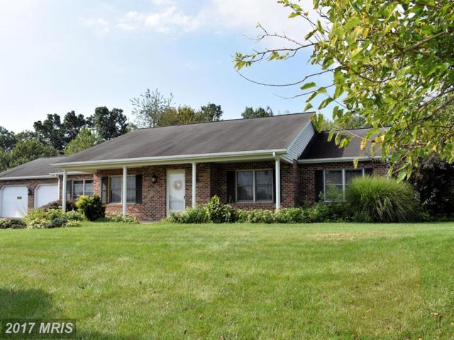 6310 Quail Circle, Fayetteville, PA 17222 (#FL10037011) :: Pearson Smith Realty