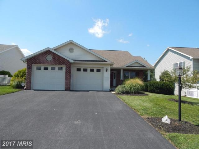 278 Eisenhower Drive, Chambersburg, PA 17201 (#FL10039201) :: Pearson Smith Realty