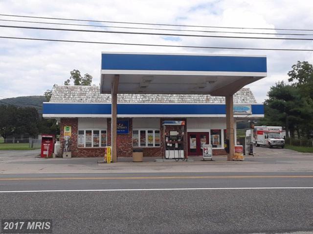 8188 Anthony Hwy, Waynesboro, PA 17268 (#FL10041669) :: Pearson Smith Realty