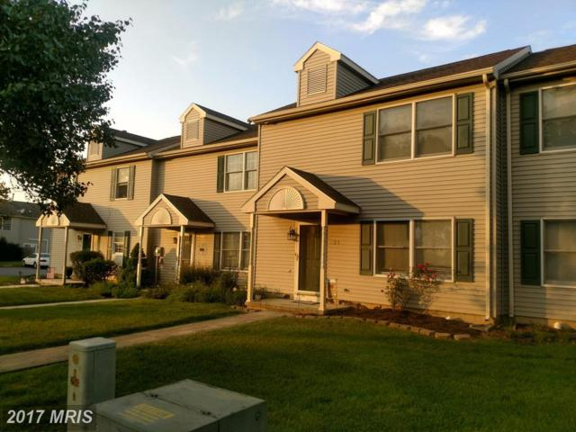 521 Bracken Drive, Chambersburg, PA 17201 (#FL10044869) :: LoCoMusings