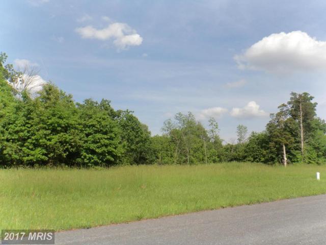 LOT 27 Helens Drive, Greencastle, PA 17225 (#FL10046123) :: LoCoMusings