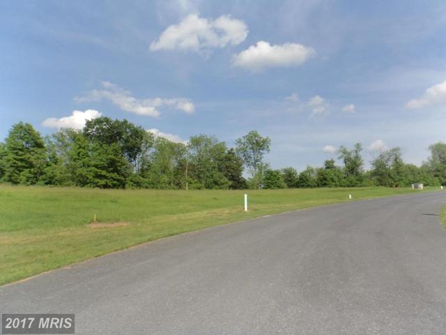 LOT 6 Toms Lane, Greencastle, PA 17225 (#FL10046130) :: LoCoMusings