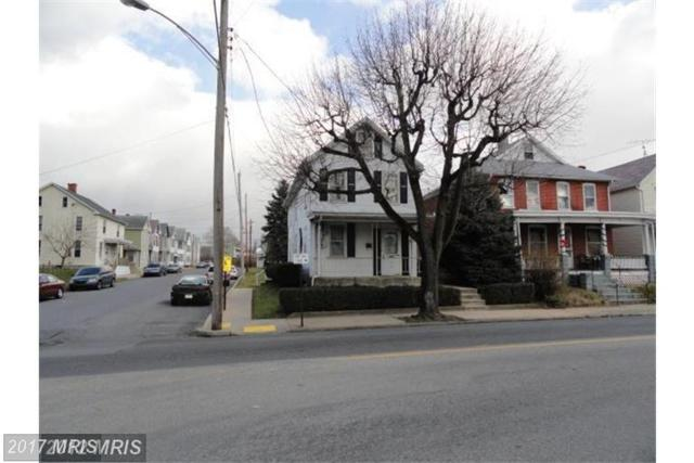 702 Second Street, Chambersburg, PA 17201 (#FL10046538) :: Pearson Smith Realty