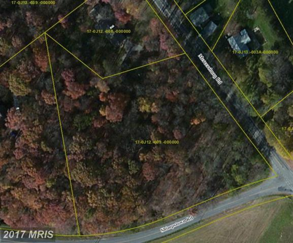 Shimpstown Road, Mercersburg, PA 17236 (#FL10048141) :: Pearson Smith Realty