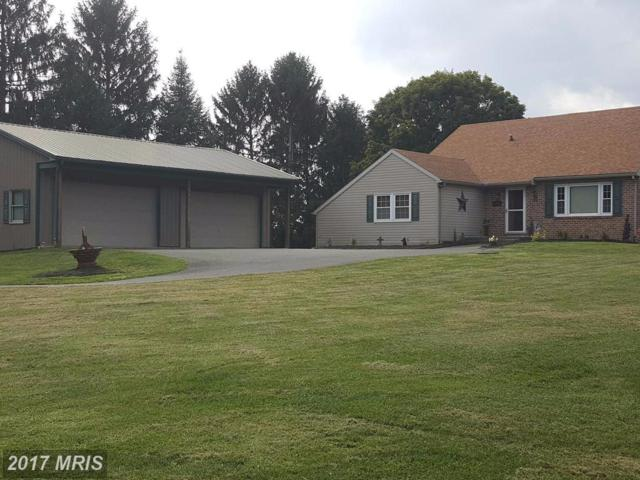5955 Buttermilk Road, Waynesboro, PA 17268 (#FL10049986) :: Pearson Smith Realty