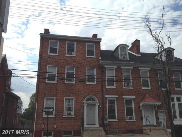 135 Second Street, Chambersburg, PA 17201 (#FL10050442) :: Pearson Smith Realty