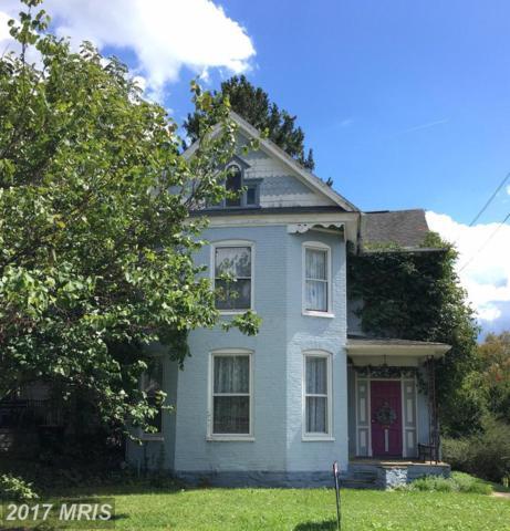 217 Broad Street S, Waynesboro, PA 17268 (#FL10053549) :: Pearson Smith Realty