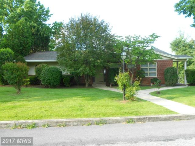 911 Eastland Road, Waynesboro, PA 17268 (#FL10053717) :: LoCoMusings