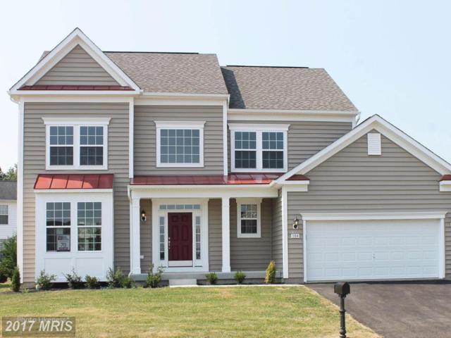 Ridge Crest Dr, Waynesboro, PA 17268 (#FL10053915) :: Pearson Smith Realty