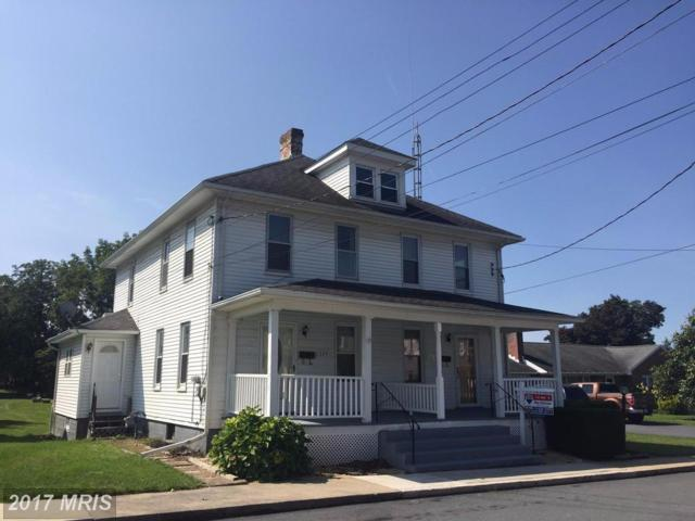 247 Madison Street E, Greencastle, PA 17225 (#FL10054042) :: Pearson Smith Realty