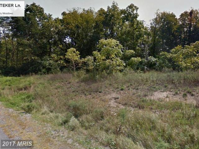 LOT 30 Betteker Lane, Saint Thomas, PA 17252 (#FL10054938) :: Pearson Smith Realty