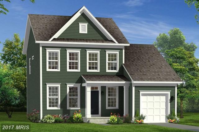 239 Creekwood Drive, Greencastle, PA 17225 (#FL10056586) :: LoCoMusings