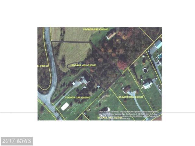 7598 Clay Hill Road, Chambersburg, PA 17202 (#FL10059511) :: LoCoMusings