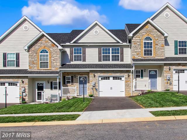 459 Frick Avenue, Waynesboro, PA 17268 (#FL10062533) :: Pearson Smith Realty