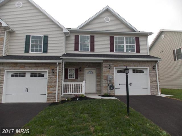 455 Frick Avenue, Waynesboro, PA 17268 (#FL10064209) :: Pearson Smith Realty