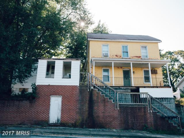 305 Potomac Street N, Waynesboro, PA 17268 (#FL10066698) :: LoCoMusings
