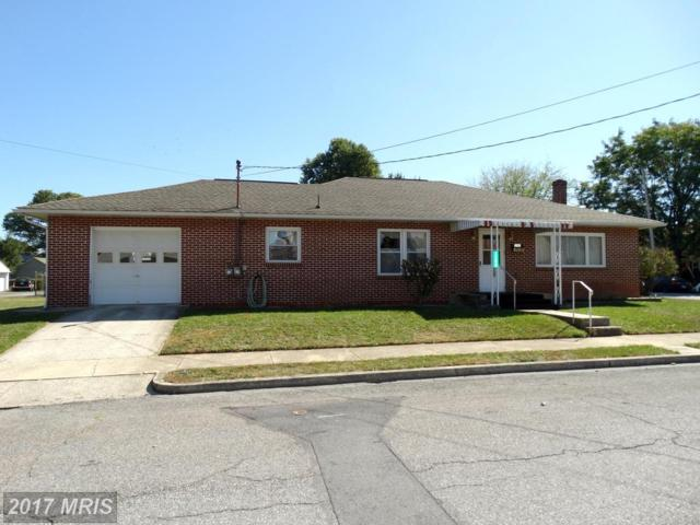 1240 4TH Street, Chambersburg, PA 17201 (#FL10070872) :: LoCoMusings