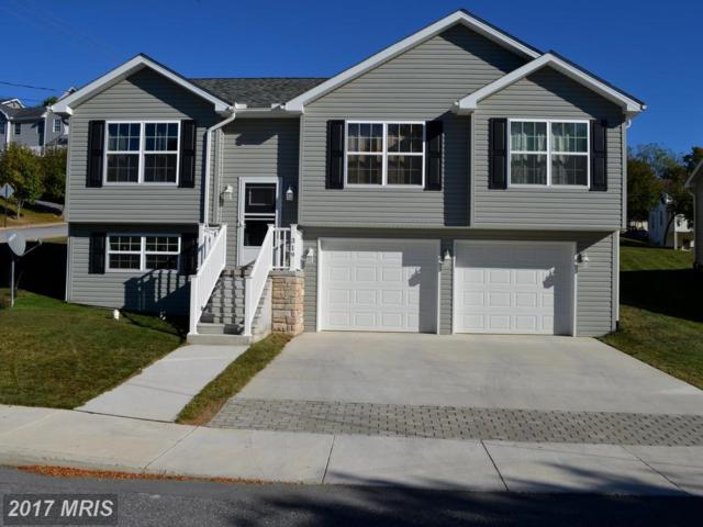 319 Clyde Street, Waynesboro, PA 17268 (#FL10073661) :: LoCoMusings