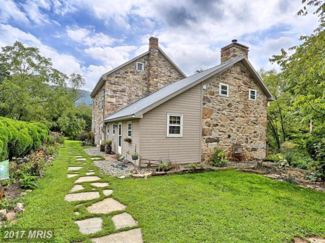 13198 Creek Road, Willow Hill, PA 17271 (#FL10075084) :: LoCoMusings