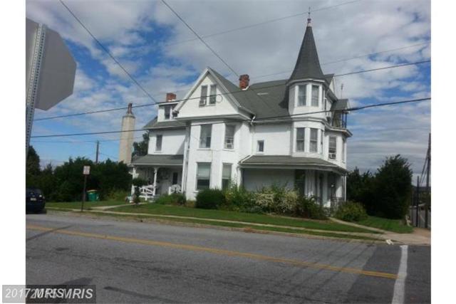 200 Grant Street N, Waynesboro, PA 17268 (#FL10075418) :: LoCoMusings