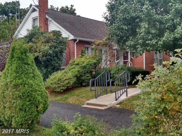 4254 Charlestown Road, Mercersburg, PA 17236 (#FL10077691) :: LoCoMusings