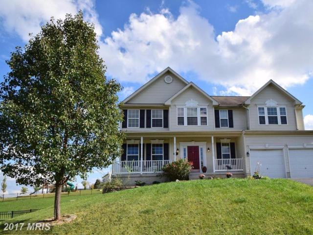72 Equestrian Drive, Chambersburg, PA 17202 (#FL10079148) :: Pearson Smith Realty
