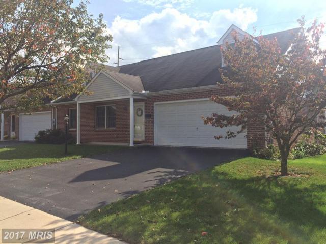 606 3RD Street W, Waynesboro, PA 17268 (#FL10079821) :: LoCoMusings