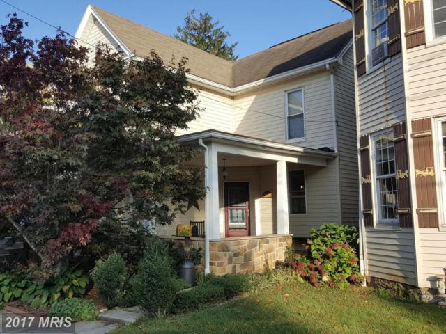 115 Franklin Street, Waynesboro, PA 17268 (#FL10082263) :: LoCoMusings