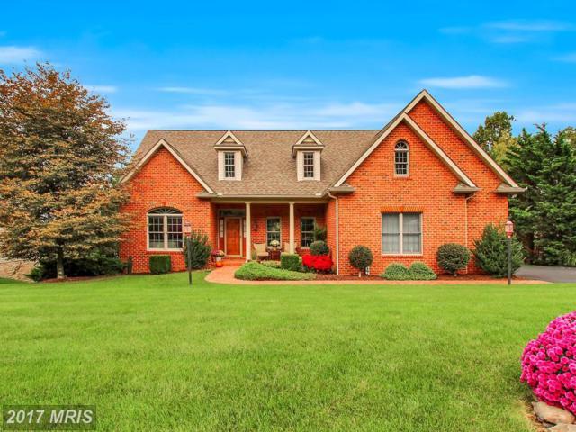 11278 Weatherstone Drive, Waynesboro, PA 17268 (#FL10082762) :: Pearson Smith Realty