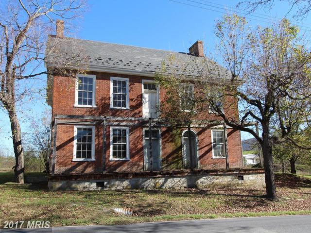 17591 Fannettsburg Road E, Fannettsburg, PA 17221 (#FL10083932) :: LoCoMusings