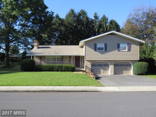 624 Highland Avenue, Chambersburg, PA 17201 (#FL10084174) :: LoCoMusings