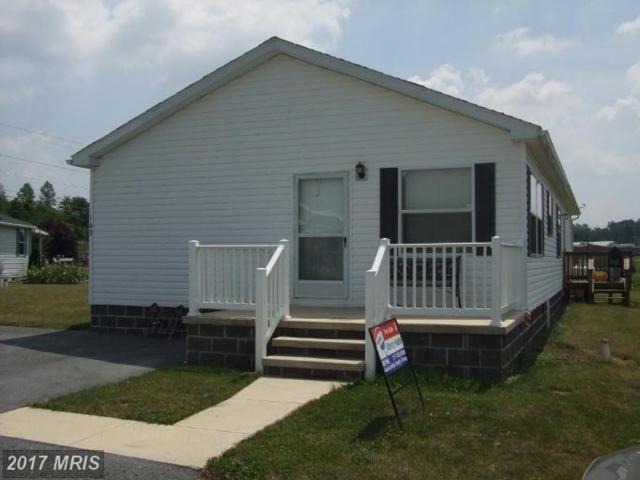 165 Coquina Sands Drive Lot #3, Waynesboro, PA 17268 (#FL10086915) :: LoCoMusings