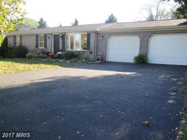 43 Maribeth Drive, Chambersburg, PA 17202 (#FL10087631) :: The Savoy Team at Keller Williams Integrity