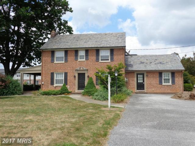 1783 Lincoln Way E, Chambersburg, PA 17202 (#FL10087992) :: Pearson Smith Realty