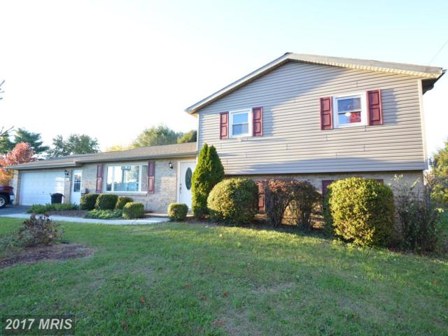 4125 Ricklyn Drive, Chambersburg, PA 17202 (#FL10102596) :: Pearson Smith Realty