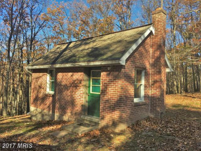 14820 Timber Lane, Mercersburg, PA 17236 (#FL10102655) :: Pearson Smith Realty